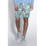 Superdry Short grijs