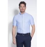 Donkervoort Casual overhemd met korte mouwen
