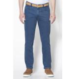 Meyer Diego pantalon blauw