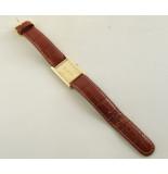 Christian Gouden diadore horloge