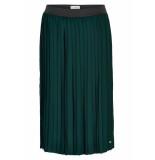 Numph Nuabuah skirt groen