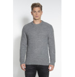 Drykorn Hendry sweater grijs