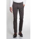 Drykorn Sight mix & match pantalon bruin