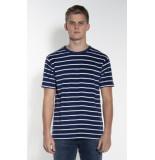 Denham T-shirt met korte mouwen