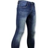 True Rise Classic basic spijkerbroek d