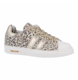 Pinocchio Sneakers beige