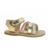 Gioseppo 28498 meisjes sandaal goud