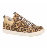 Shoesme Sneakers cognac