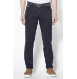 Meyer Dublin pantalon blauw