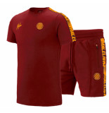 Malelions Twinet home kit port rood