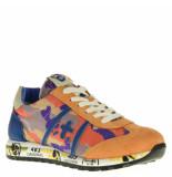 Premiata Kinder sneakers oranje