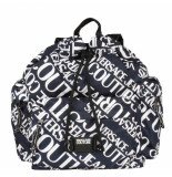 Versace Linea logo all over dis 1 bag