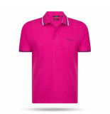 Pierre Cardin Tipped polo