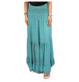Sissel Edelbo Crocus skirt blauw