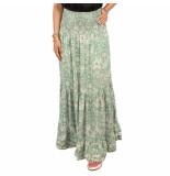Sissel Edelbo Crocus skirt groen