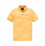 Vanguard Poloshirt streep patroon