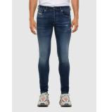 Diesel Skinny jeans sleenker-x 009dk -