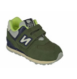 New Balance Iv574 groen