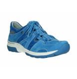 Wolky 03028 blauw