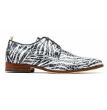Rehab Greg croco zebra
