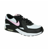 Nike Air max excee big kids' shoe cd6894-004 zwart