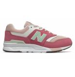 New Balance Gr997 roze