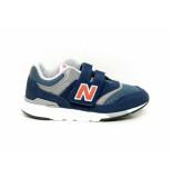 New Balance Iz997 blauw
