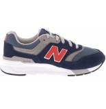 New Balance Gr997 blauw