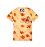 Superdry T-shirt met print