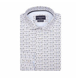 Cavallaro Wit overhemd