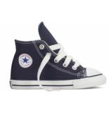 Converse All stars hoog kids 7j233c blauw