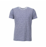 Adam est 1916 T-shirt met strepen