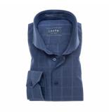 Ledûb Ledub overhemd donkerblauw