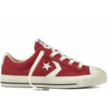 Converse Star player distressed ox