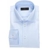 John Miller Overhemd wide spread tailored fit