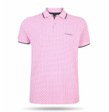 Pierre Cardin Dotted polo