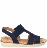 Gabor Sandaal blauw