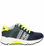 Develab Sneaker geel