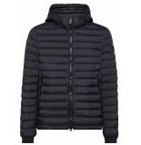 Peuterey Endo jacket navy