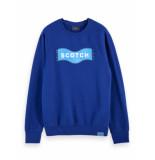 Scotch & Soda Crew neck sweater 156785 2139