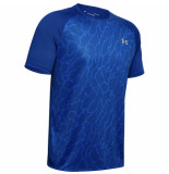 Under Armour Ua tech 2.0 vibe 1353185-449 blauw