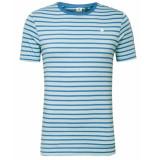 G-Star T-shirt d17086-c339-b506 blauw