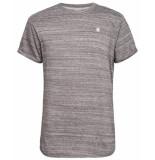 G-Star T-shirt d16396-b140-b442 grijs