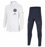 Nike Paris saint germain trainingspak 2020-2021 kids