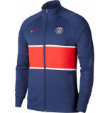 Nike Paris saint germain trainingsjack 2020-2021