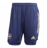 Adidas Arsenal fc trainingsbroekje 2020-2021 indigo blue