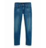 Scotch & Soda Slim fit jeans tye 156689 3766 daily icon