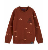 Scotch Shrunk Pullover 157233