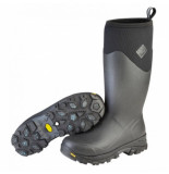Muck Snowboot arctic ice tall man black