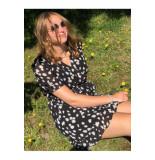 Typical Jill Julia 10234 dress black -